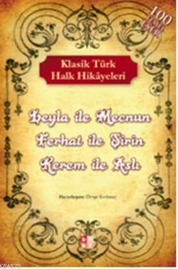 Klasik Türk Halk Hikayeleri