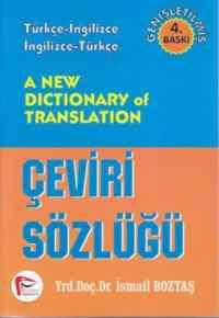 Çeviri Sözlüğü