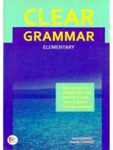 Clear Grammar Elementary