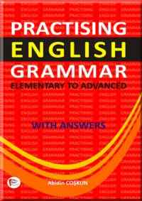 Practicing English Grammar