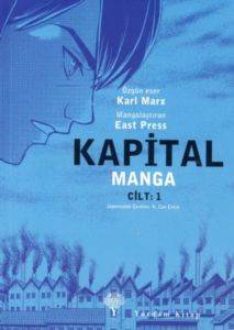 Kapital 1.Cilt (Manga)