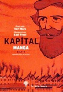 Kapital 2. Cilt (Manga)