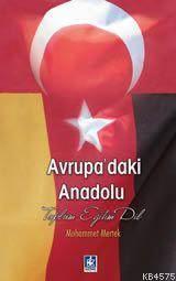 Avrupa'daki Anadolu