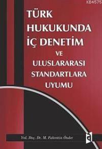 Türk Hukukunda İç  ...
