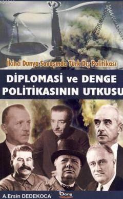 Diplomasi Ve Denge ...