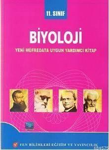 11. Sınıf - Biyoloji - Konu Anlatımlı