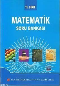 11. Sınıf - Matematik - Soru Bankası