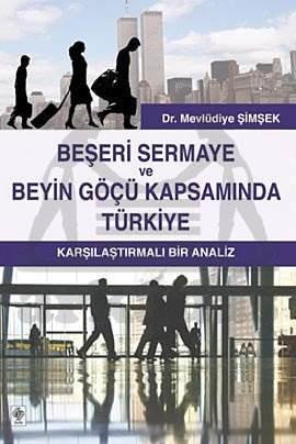 Beşeri Sermaye Ve Beyin Göçü Kapsaminda Türkiye