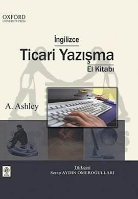 İngilizce Ticari Yazişma El Kitabi