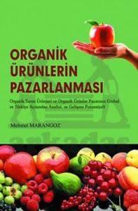 Organik Ürünlerin Pazarlanmasi
