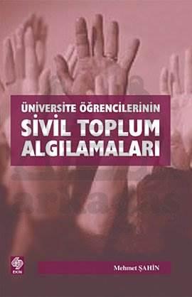 Üniversite Öğrencilerinin Sivil Toplum Algilamalar