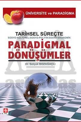 Paradigmal Dönüşümler