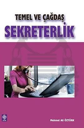 Temel Ve Çağdaş Sekreterlik