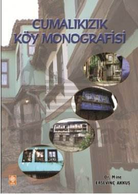 Cumalikizik Köy Monografisi