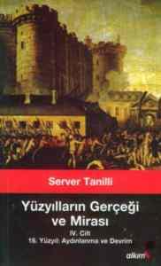 Yüzyılların Gerçeği ve Mirası IV. Cilt