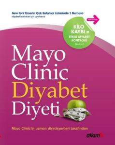 Mayo Clinic Diyabet Diyeti