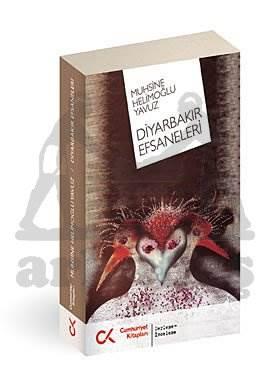 Diyarbakir Efsaneleri