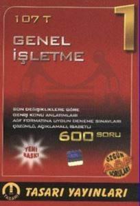 107 T - Genel İşletme 1