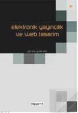 Elektronik Yayıncılık ve Web Tasarımı