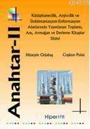 Anahtar - II & Kütüphanecilik, Arşivcilik ve Dokümantasyon-Enformasyon Alanlarında Yayınlanan Toplantı, Anı, Armağan ve Derleme Kitaplar Dizini