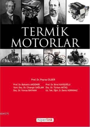Termik Motorlar