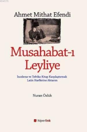 Musahabat-ı Leyliye