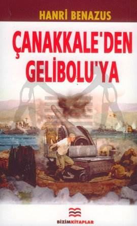 Çanakkale'Den Gelibolu'Ya