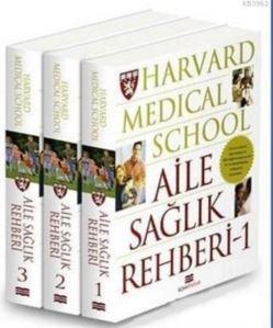 Harvard Medical School-Aile Sağlık Rehberi 3 Cilt