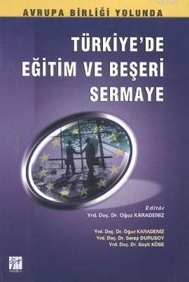 Türkiye'de Eğitim  ...