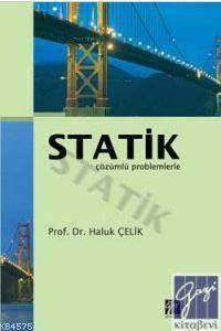 Statik (Çözümlü Pr ...