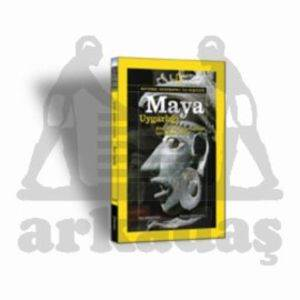 Maya Uygarlığı