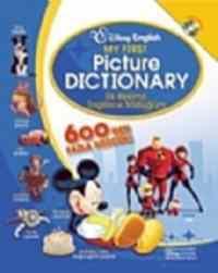 My Picture Dictionary İlk Resimli İngilizce Sözlüğüm