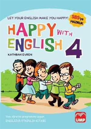 Happy With English -4-