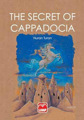 The Secret Of Cappadocia