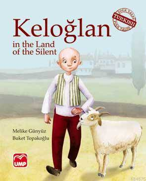 Keloğlan İn The Land Of The Silent