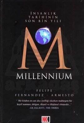 Millennium (Ciltli) İnsanlık Tarihinin Son Bin Yılı