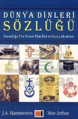 Dünya Dinleri Sözlüğü