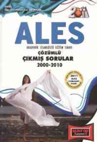 Yargı ALES Tamamı Çözümlü Ç.S.