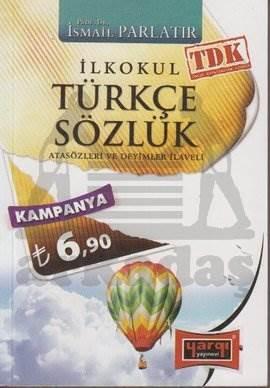 Yargı İlkokul Türkçe Sözlük