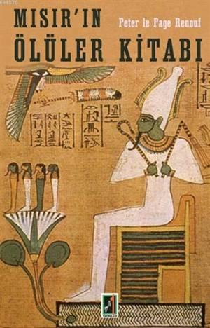 Mısır'ın Ölüler Kitabı