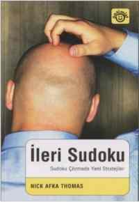 İleri Sudoku