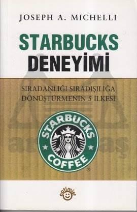 Starbucks Deneyimi