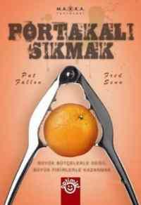 Portakalı Sıkmak