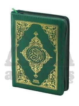 Kur'an-ı Kerim Bilgisayar Hatlı (Cep Boy, Kod: 024)