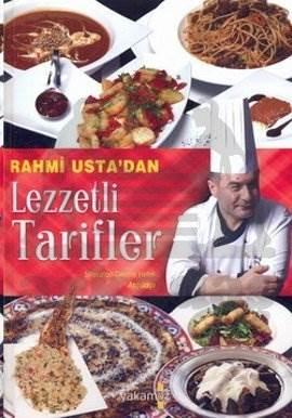 Rahmi Usta'dan Lezzetli Tarifler (Ciltli)