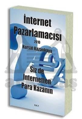 İnternet Pazarlamacısı
