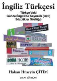 İngiliz Türkçesi
