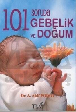 101 Soruda Gebelik ve Doğum