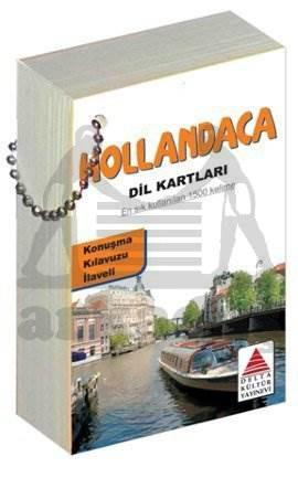Hollandaca Dil Kartları