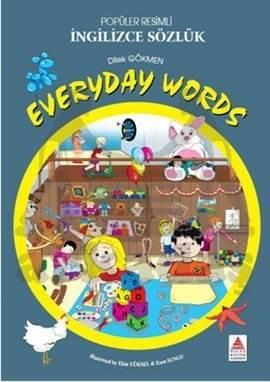 English Picture Dictionary - İngilizce Tematik Sözlük